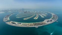 Dubai – Nơi ẩn náu của giới siêu giàu thời Covid-19