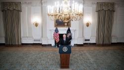 Phủ vaccine Covid-19 toàn cầu - cách Tổng thống Joe Biden 'sửa sai' sau Afghanistan?