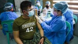 Nhận thêm 3 triệu liều vaccine Sinovac, Philippines mong sớm thoát dịch