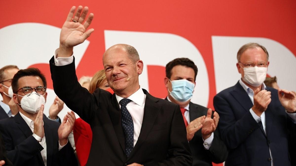 Ba điểm đáng chú ý từ kết quả bầu cử Đức