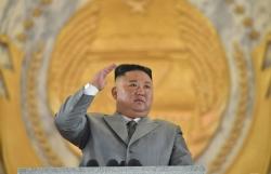 Triều Tiên 'khoe' ICBM, Hàn Quốc hối tuân thủ thỏa thuận liên Triều