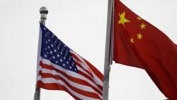 Mỹ 'khuyên' Trung Quốc nên thay đổi chính sách thương mại