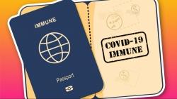 Việt Nam tạm thời công nhận hộ chiếu vaccine của 72 quốc gia, vùng lãnh thổ nào?