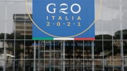 Thượng đỉnh G20: Món nào cho bữa tối thân tình?