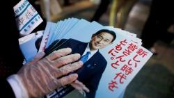 Bầu cử Hạ viện Nhật Bản: Bài kiểm tra cho Thủ tướng Kishida