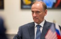 Thư ký Hội đồng An ninh Nga thăm Trung Quốc