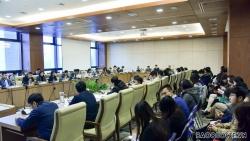 Để công tác Đoàn Thanh niên trở thành hành trang quý báu đối với mỗi cán bộ ngoại giao