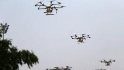Vũ khí laser mới của Nga khắc chế được máy bay không người lái