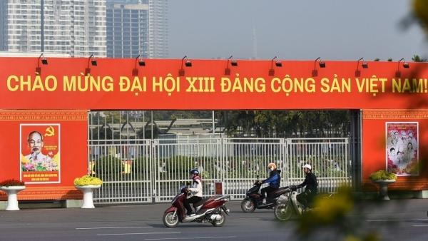 Ngoại giao Việt Nam kỳ vọng vào Đại hội XIII của Đảng để tiếp tục vươn tầm tỏa sáng