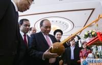 Thủ tướng Chính phủ: Doanh nghiệp ký kết đầu tư là phải thực hiện