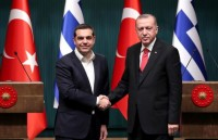 Hy Lạp, Thổ Nhĩ Kỳ cam kết giải quyết căng thẳng thông qua đối thoại