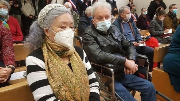 Việt Nam ủng hộ các nạn nhân chất độc da cam yêu cầu trách nhiệm pháp lý các công ty liên quan