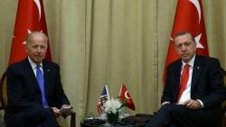 Khẳng định cùng lợi ích chung, Thổ Nhĩ Kỳ muốn cải thiện quan hệ với Mỹ