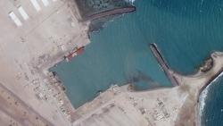 UAE tháo dỡ căn cứ quân sự gần Yemen