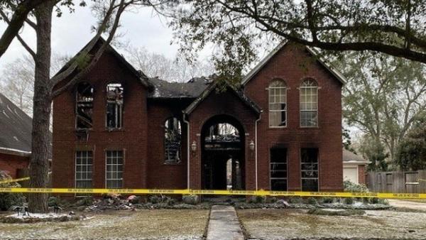 Bốn bà cháu người Mỹ gốc Việt qua đời do hỏa hoạn ở Texas