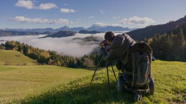 Dự án du lịch cho người khuyết tật chiến thắng trong cuộc thi khởi nghiệp của UNWTO