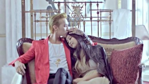 Trưởng nhóm Big Bang G-Dragon hẹn hò Jennie BLACKPINK?