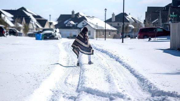 Bão tuyết ở Texas: Sẵn sàng biện pháp bảo hộ công dân Việt Nam trong trường hợp cần thiết
