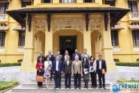 Cần chuẩn bị tốt cho Hội nghị Xúc tiến đầu tư tỉnh Sóc Trăng năm 2018