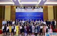 Tông kết công tác thanh tra chuyên ngành ngoại giao năm 2017