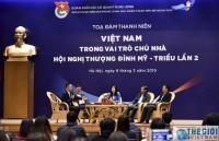 Việt Nam trong vai trò chủ nhà thượng đỉnh Mỹ - Triều lần hai