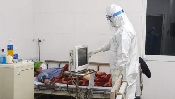 Bệnh nhân Covid-19 tiên lượng tử vong cao đang hồi phục