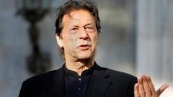 Thủ tướng Pakistan dương tính với SARS-CoV-2 sau 2 ngày tiêm vaccine