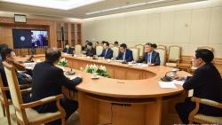 Việt Nam tiếp tục tăng cường hợp tác với Hoa Kỳ trong biến đổi khí hậu
