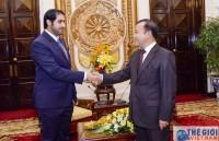 Tận dụng dư địa để tăng cường hợp tác đầu tư thương mại Việt Nam - Bahrain