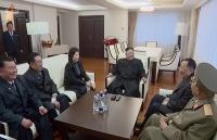 Triều Tiên chiếu phim tài liệu về thượng đỉnh Nga - Triều