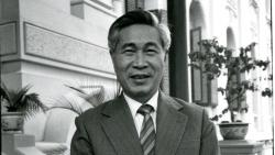 Tổng quan tầm nhìn của Bộ trưởng Nguyễn Cơ Thạch trong sự nghiệp xây dựng và phát triển ngành ngoại giao
