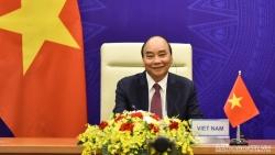 Tổng thống Hoa Kỳ mong muốn Việt Nam tiếp tục hợp tác về ứng phó với biến đổi khí hậu