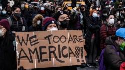 Mỹ thông qua dự luật để hạn chế tội ác gia tăng nhằm vào cộng đồng người Mỹ gốc Á