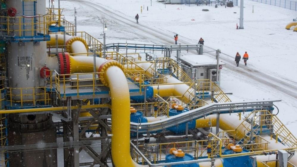 EC có thể điều tra Gazprom liên quan Dòng chảy phương Bắc 2, nghi ngờ tập đoàn Nga thao túng thị trường