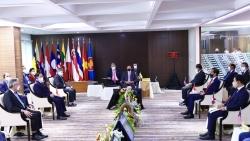 Một Việt Nam trách nhiệm, nỗ lực vì công việc chung của 'đại gia đình' ASEAN