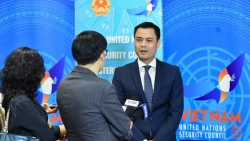 Thứ trưởng Đặng Hoàng Giang: Cần lấy sự an toàn và sinh kế của người dân làm trung tâm