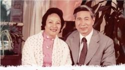Chuyện tình của những người làm cách mạng và bông hoa tặng vợ của ông Nguyễn Cơ Thạch