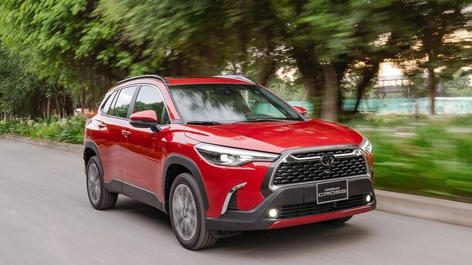 Thương hiệu xe nào bán được nhiều nhất Việt Nam?