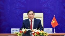 Việt Nam đề xuất 5 phương châm và 6 nội dung hợp tác để phát triển tương lai châu Á