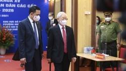 Tổng Bí thư Nguyễn Phú Trọng: Tôi mong muốn tất cả các đại biểu Quốc hội và đại biểu HĐND các cấp sẽ hết lòng vì nước, vì dân