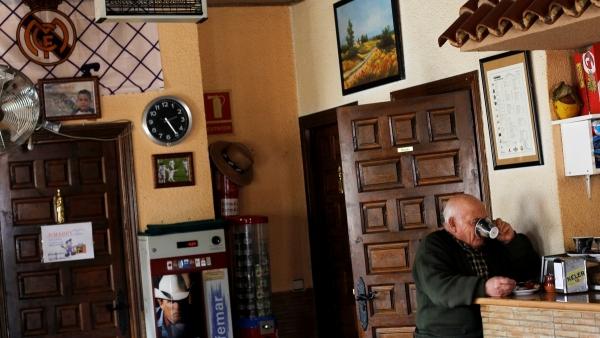 Tây Ban Nha hướng du khách về nông thôn thay vì các điểm đến du lịch biển truyền thống
