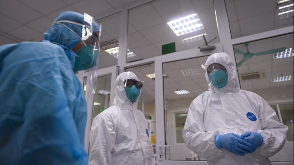 Việt Nam đã có 8.791 ca mắc Covid-19, 3.368 người được công bố khỏi bệnh
