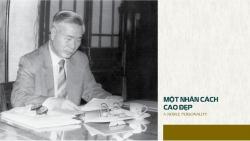 Nhà ngoại giao Nguyễn Cơ Thạch và câu chuyện về 2.238 cuốn sách