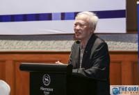 Nửa thế kỷ ASEAN từ góc nhìn của Nguyên Phó Thủ tướng Vũ Khoan