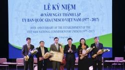 Sẽ tổ chức Hội nghị Kiện toàn Ủy ban Quốc gia UNESCO Việt Nam