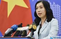 Vấn đề thương mại Việt Nam - Ấn Độ cần được xem xét khách quan, công bằng