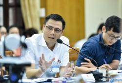 Vai trò của thanh niên trong tiến trình hiện đại hóa Bộ Ngoại giao