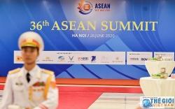 Đại sứ EU: Việt Nam tái khẳng định vai trò trung tâm và sự thống nhất của ASEAN