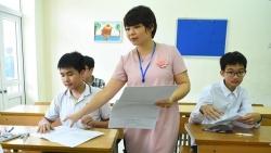 Tuyển sinh lớp 10 năm học 2021-2022: Hà Nội tuyển thẳng 423 học sinh