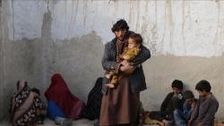 Mỹ tăng gần gấp đôi viện trợ nhân đạo lên đến 266 triệu USD cho Afghanistan